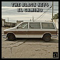 "BLACK KEYS - ""El Camino"""