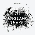 "PJ Harvey - ""Let England Shake"""